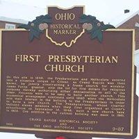First Presbyterian Church of Grand Rapids, Ohio