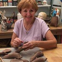 Pat Underwood Ceramics