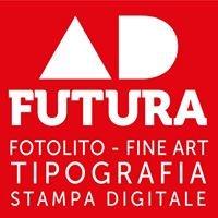AD Futura - Tipografia Digitale Evoluta