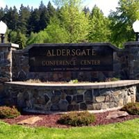 Aldersgate Camps and Retreats
