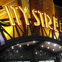 City Streets Night Club Fort Worth