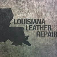 Louisiana Leather Repair