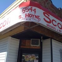 Scott's Convenience Store & MORE