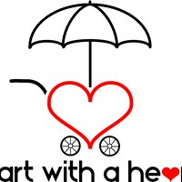 Cart with a Heart