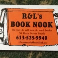 R&L's Book Nook