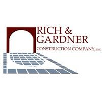Rich & Gardner Construction Co Inc