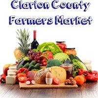 Clarion Farmer's Market
