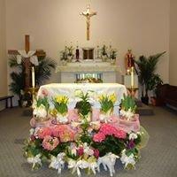 St.Ambrose Catholic Church