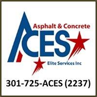 Asphalt and Concrete Elite Services Inc