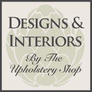 Designs & Interiors by The Upholstery Shop