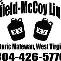 Tyler's Hatfield-McCoy Liquor