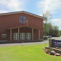 St. Anthony Catholic Community
