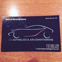 CQ Autoglass & Air-Conditioning