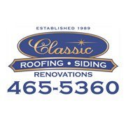 Classic Roofing & Siding