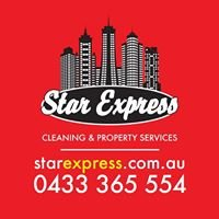 Star Express Cleaning & Property Services