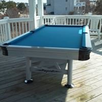 OBX Pool Tables