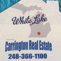 Carrington Real Estate Services of Michigan
