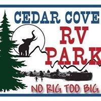 Cedar Cove RV Park