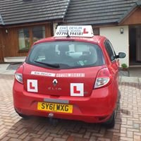 Eric Devlin Driving School