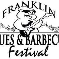 Franklin Blues & Barbecue Festival