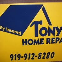 Tony's Home Repair