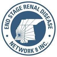 ESRD Network 8, Inc.