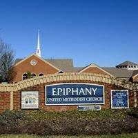 Epiphany United Methodist Church
