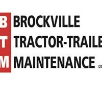 Brockville Tractor-Trailer Maintenance (2001)Ltd