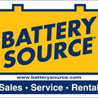 Battery Source - Thomasville