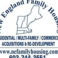 New England Family Housing