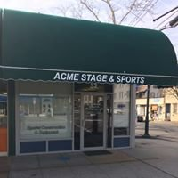Acme Stage & Sports Specialties, Inc.
