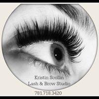 Kristin Scollin Lash & Brow Studio
