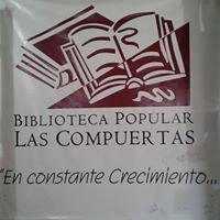 Biblioteca Las Compuertas