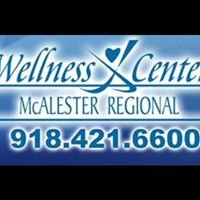 Mcalester Regional Wellness Center