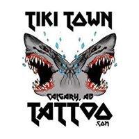 Tiki Town Tattoo