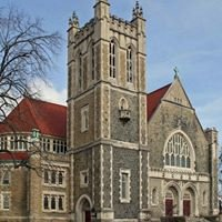 St Paul's Memorial United Methodist Church, South Bend, Indiana