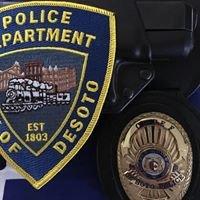 De Soto Missouri Police Department