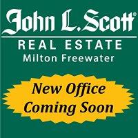 John L Scott Milton Freewater
