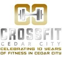 CrossFit Cedar City