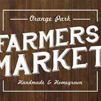 Orange Park Farmer's & Arts Market