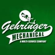 Gehringer Mechanical, Inc.