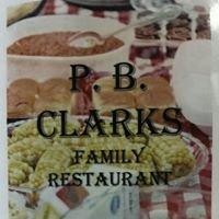PB Clark's Family Restaurant