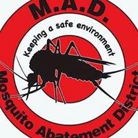 Barberton Norton Mosquito Abatement District