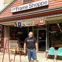 The Frame Shoppe & Decorium
