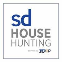 San Diego House Hunting