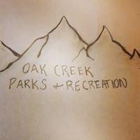 Oak Creek Parks and Recreation Department