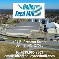 Bailey Feed Mill