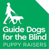 Guide Dogs for the Blind- James Madison FFA
