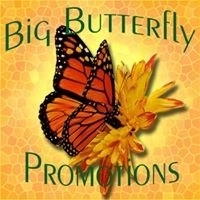 Big Butterfly Promos