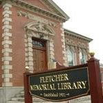 Fletcher Memorial Library-Youth Services